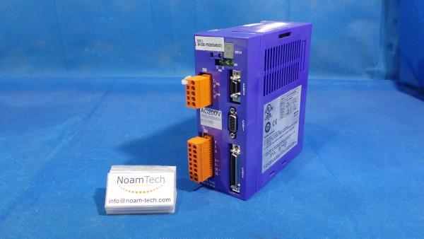 M-EDC-PS3030AB502-A Drive, M-EDC-PS3030AB502-A / AC200V / NSK