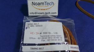 140MXL-025 Belt, Timing