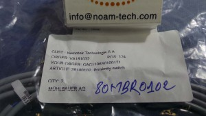 NBN3-F29-E2-Y192091 Proximity Switch