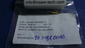 24090016 Cable With Socket