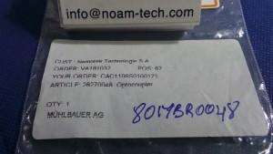DEK-OE-5DC Optocoupier