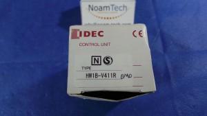 HW1B-V411R Switch, Emergency EMO