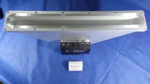 0190-10801 Sensor Box ASM 300mm With 0040-76631 Rev 07
