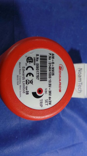 D14641000 Active Gauge D14641000 / AiM-S-NW23 / 13.5v - 36v dc2W