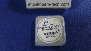 0076706030-001 Blade, Dressing Board 30x1x30mm