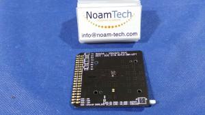 S5KA3AFX Board, Nemotek / Rev 1.0-3IN1-LEFT / VGA