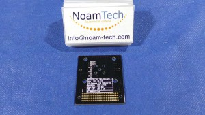 NEMOTE-F7V4-3iN1-S5KA3AFX-C Board, Nemotek / Rev C / Samsung 1.3M