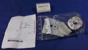 3410 Switch, With Timer / Mi2-2 / Dandelin