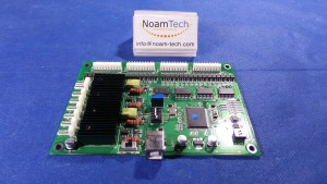 iLM-CB2.0 Board, ILM-CB2.0 / iSMedia