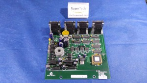 0100-01588 Board, HUB2 / Rev 001 / Applid Materials