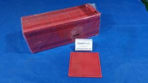 SK-880408 Tray,  / RED / Kostat