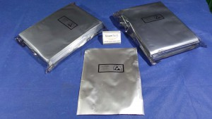 AL-BAG BAG, Static Free Bags /AL-BAG  (NEW Original Factory Sealed)