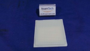 S402 Tray, S402WLC / IOVRY / (NEW Original Factory Sealed) 2.98x2.64 / 20x20