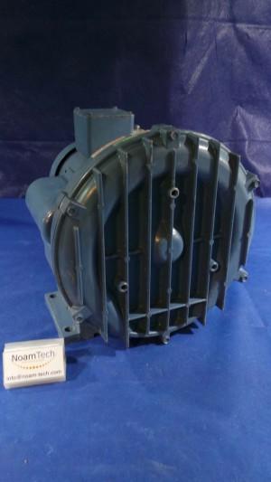 DR303AE9MA Pump. 100v ~120v AC / 60Hz: 6.4/3.2 / Ametek