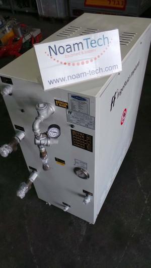 FWC6/CW-LT Cooling System, 400v/50Hz/C/C 5.5Kw(0-C) FF Frigofloid /E,Braun