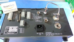 LC-850KS Oxygen Analyzer, LC-850KST3 / Toray