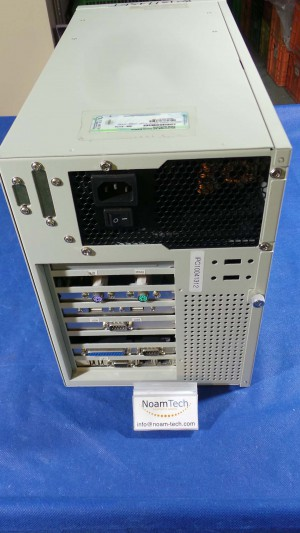 AX60551WB-RC-CH PC, Axiomtek / with OEM Software