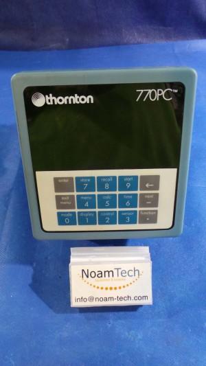 772-202 Controller, 770PC / Thornton / 200~260VAC