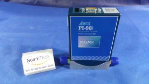 FCPi980C4VX9TAA MFC, Pi-98 Series / MGMR / 1000 SCCM / Gas N2 / FW 3.02 / Aera