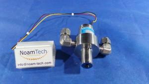 FS5104CV-6M Valve, Air Flow / 1000 PSiG / Autoflow