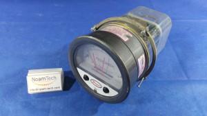 "3005C Photohelic, Pressure / Range 0~5"" / Gage~Switch / Type 2 Encl / Dwyer"