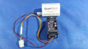 D4N-1F31 Switch, Limit Switch / AC-15 / 3A/240VAC / Omron