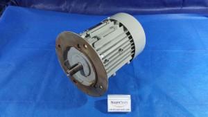 1LA7083-4AA11 Motor, 230~400v / 3~Mol / 50~60Hz / D-91056 Erlange / Simovert / Siemens