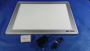 225-940 Light Pad / 12V DC / 225-940 / Artograph / A940