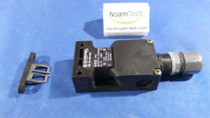 AZ16-03ZVRK Switch, Actuated Safety Inerlook Switch / 230v / 4A / VDE0660  / AC-15 / Schmersal