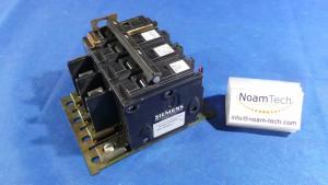 BQ3B060L01 Breacker, Assy with 4 Breackers / Siemens