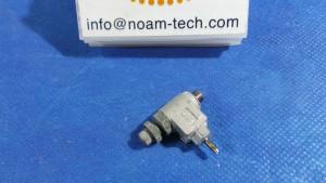 AS1200 Valve, Controller / Air Speed Flow Elbow Controlled / AS1200 / SMC