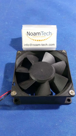 KD1208PTS1 Fan, 12v DC / 2.6W / Sunon