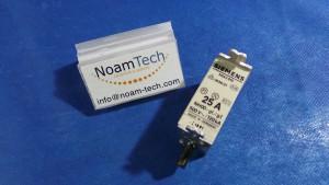 3NA3810 Fuse, 25A / 500v / 25A / 120Ka / Fuse-Link / Siemens