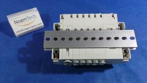 SY3140-5FU-Q Valve, Solenoid SY3140-5FU-Q / Post / 3 Units With Manifold 24VDC-Com / SMC
