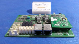 D37211202 Board, D37211202 / iQDP80 / Assembly / Gas Ballast Flash Control PCB 801-1042-01 / Edwards