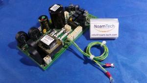 D37207302 Board, D37207302 / iQDP80 / Sower Supply PCB Board / Edwards
