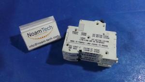 24449 Breaker Circuit, C60N / 10A Type C / Multi 9 / Merlin Grrin