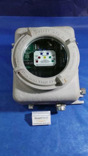 """XJHAGC Control, XJHAGC / """"Explosion Proof BEBCO / Adalet / Electrial Control Unit"""