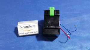 306011 Relay, 306011 / Time Relay / Murr /24V
