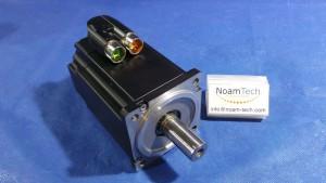 8LVA33.R0021D100-0 Motor, 8LVA33. R0021D100-0 / Rev C0 / BR Autom