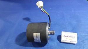VDC-3+B6847:C6853-54.32 Motor, VDC-3-54.32 / 24VDC / 4.3A / 3300U/min / Ebmpapst