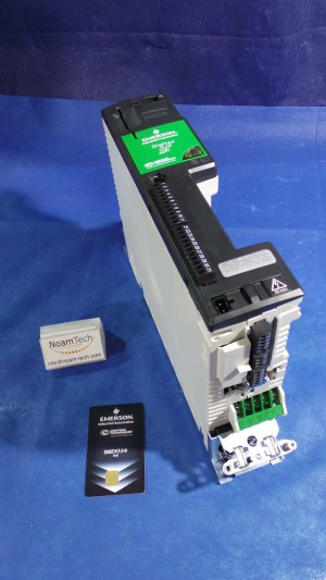 DST1405 Controller, Emerson Digitax ST / DST1405 / With SmartCard 8kB /Control Techniques