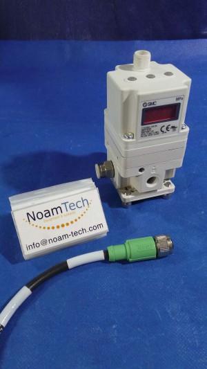 iTV2050-33F2N Regulator, Pneumatic Electro / SMC / iTV2050-33F2n / 5B2-81H / With Cable Plug
