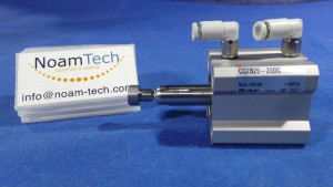 CQ2B20-20DC Cylinder, 1.0MPa / G / SQ / SMC