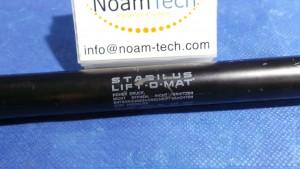 84247 Cylinder, 084247 0500N 187/08 CO 05 / Stabilus Lift-O-Mat / Hoher Druck