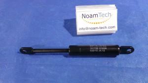 G1023601225 Cylinder, G10 23 60 1 225 / AS24 AB11 650N / 07/14 / Hahn Gasfedern GmbH