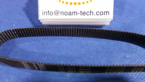 STS100S2M278 belt, Timing / STS 100 S2M 278 / Bando