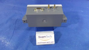 2671025LD2DD9HD Differential Pressure Transducer / 13-40VDC/11-30VAC / Range: 0~25 PA / Setra