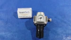 AR25-F02E Valve, With Pressure Gauge / 1 Mpa /SMC