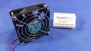 KD2408PTB1-6 Fan, DC24v / 2.9 W /  Sunon